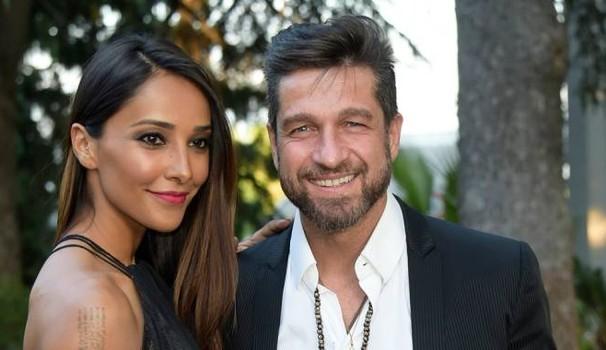Edoardo Stoppa e Juliana Moreira si sposeranno a novembre!