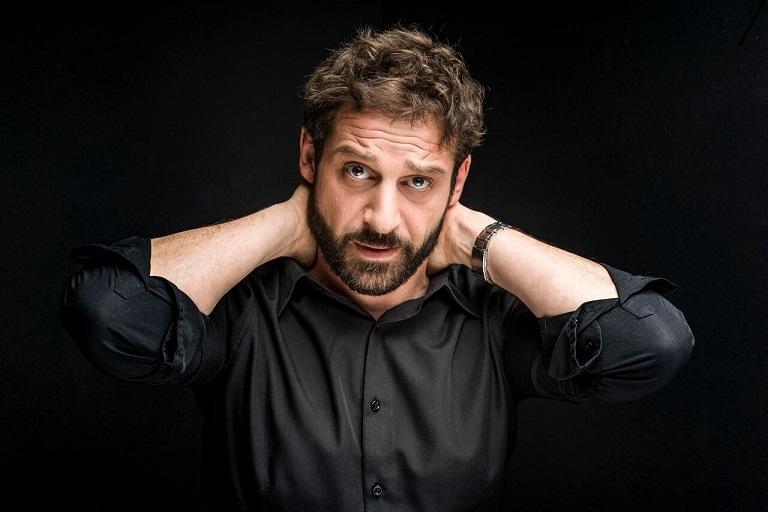 """Intervista esclusiva all'attore Maurizio Tesei: """"la donna è la vera eroina""""!"""