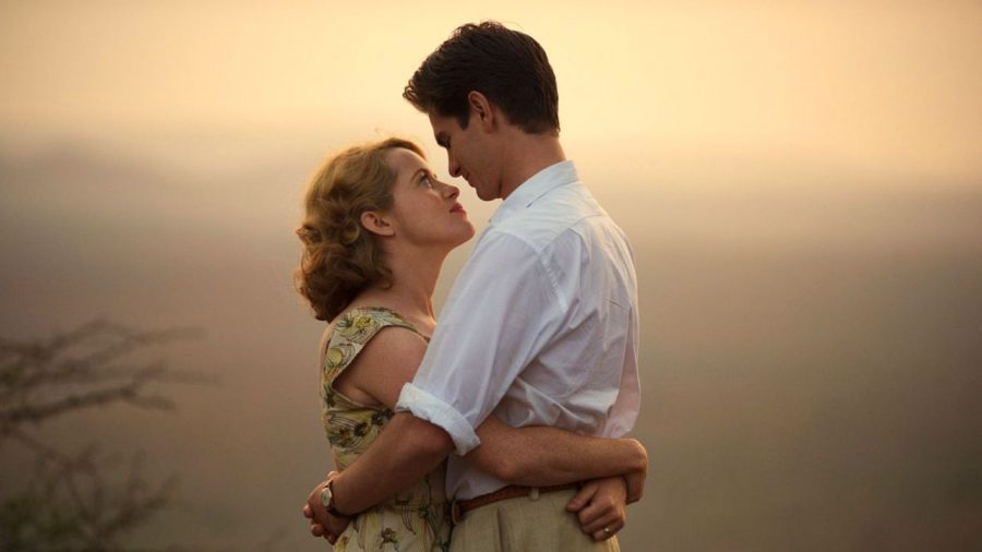 """""""Ogni tuo respiro"""": rivelata la prima scena del film di Andy Serkis"""