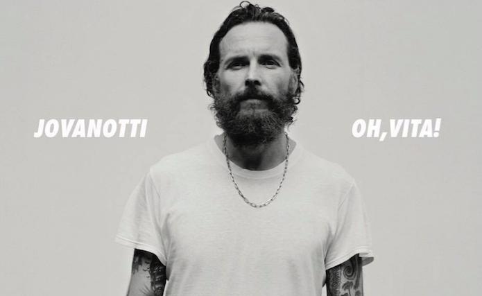 """""""Oh, vita!"""" sarà il nuovo album di Jovanotti: ecco la copertina!"""
