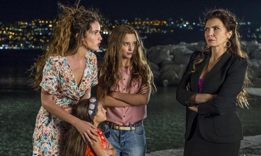 """""""Sirene"""": stasera su Rai 1 la prima puntata della fiction fantasy"""