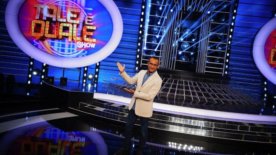 """""""Tale e Quale Show"""": che succederà in questa sesta puntata?"""