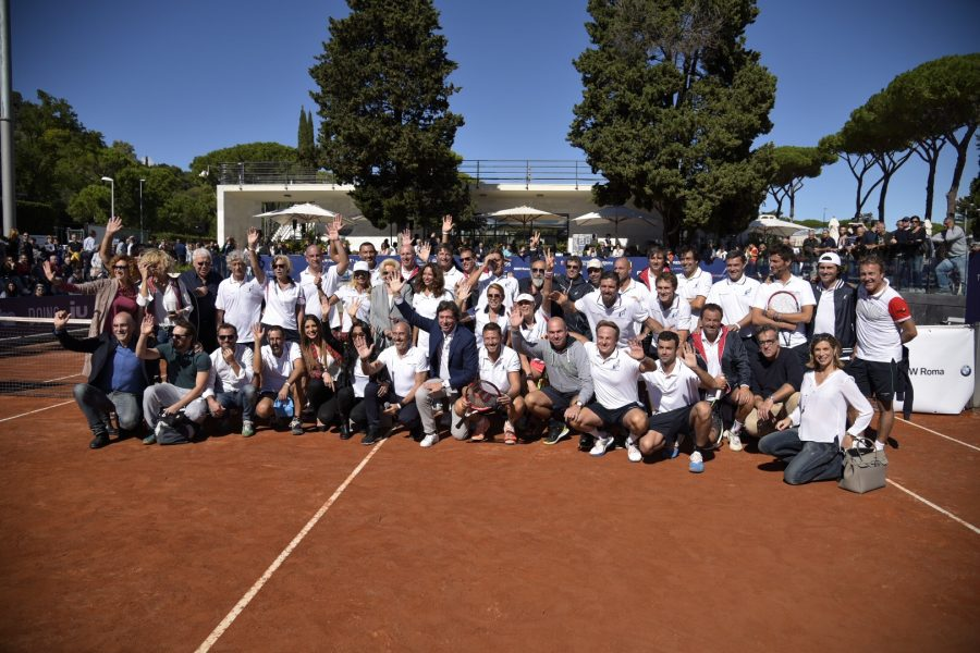 Tennis & Friends: sabato e domenica al Foro Italico per la prevenzione