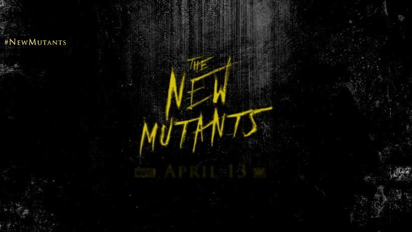 """The New Mutants"": una nuova saga horror, targata Marvel!"