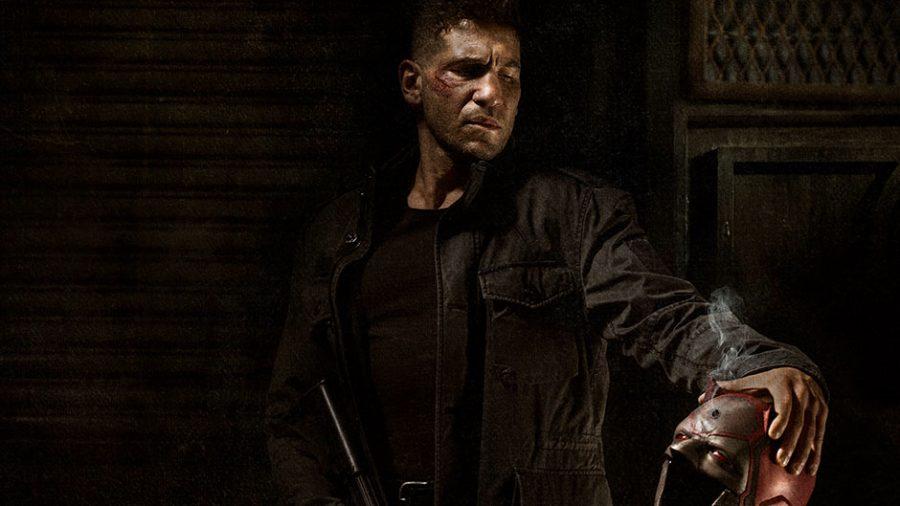 """""""The Punisher"""": ecco il nuovo trailer della serie tv Marvel"""