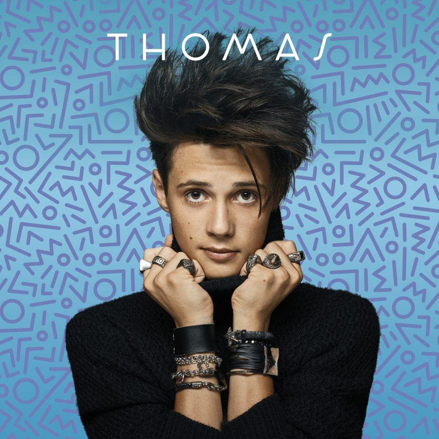 """Thomas: è online il video del singolo """"Il sole alla finestra""""!"""