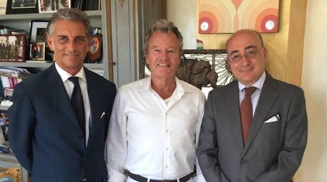 """A Monaco si apre """"Una finestra sul Cinema italiano""""!"""