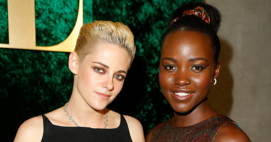 Kristen Stewart e Lupita Nyong'o tra le nuove Charlie's Angels!