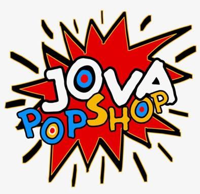 Per l'uscita del suo disco, Jovanotti apre a Milano il 'Jova Pop Shop'!