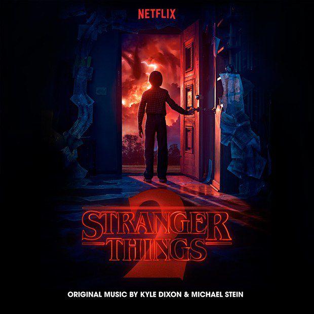 """""""Stranger Things 2"""": Arrivano la colonna sonora ufficiale e tante novità"""