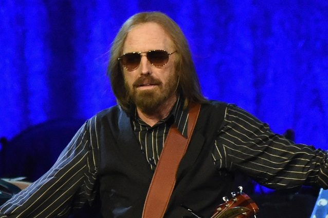 Scompare all'età di 66 anni la leggenda del rock Tom Petty