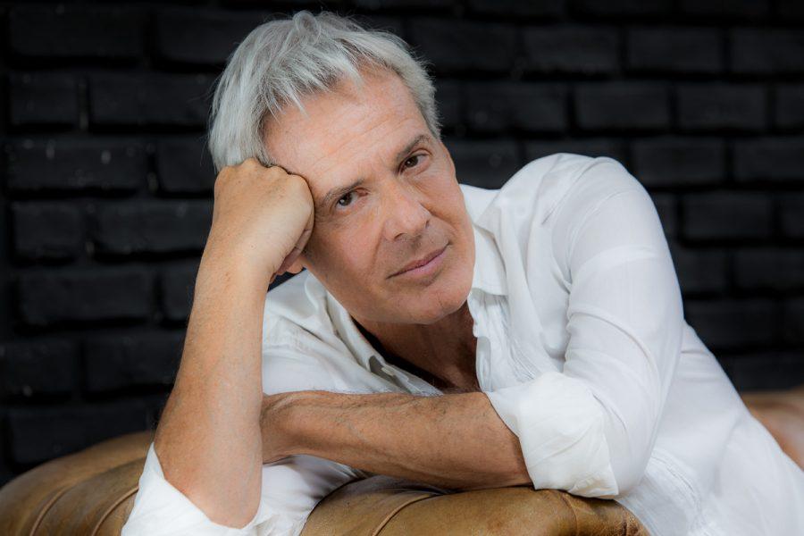 Sanremo, nuovo album e tour di concerti: ecco il Claudio Baglioni del 2018
