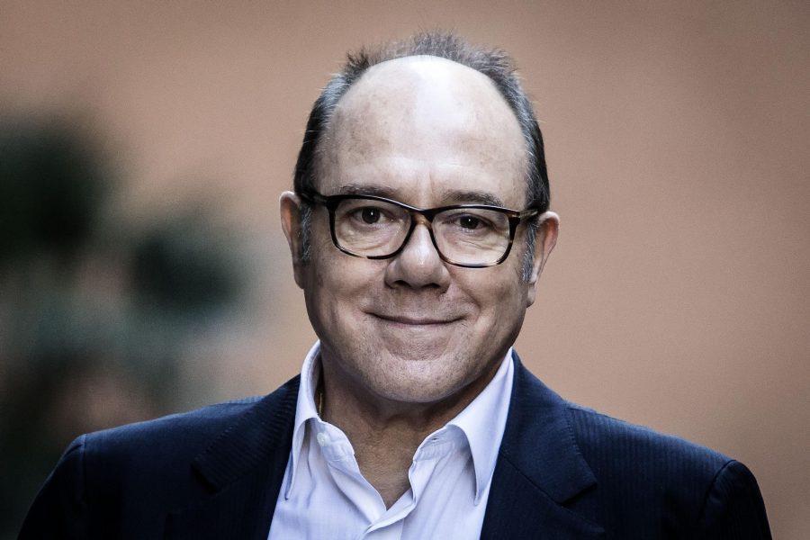 Tanti auguri Carlo Verdone: oggi l'attore compie 68 anni!
