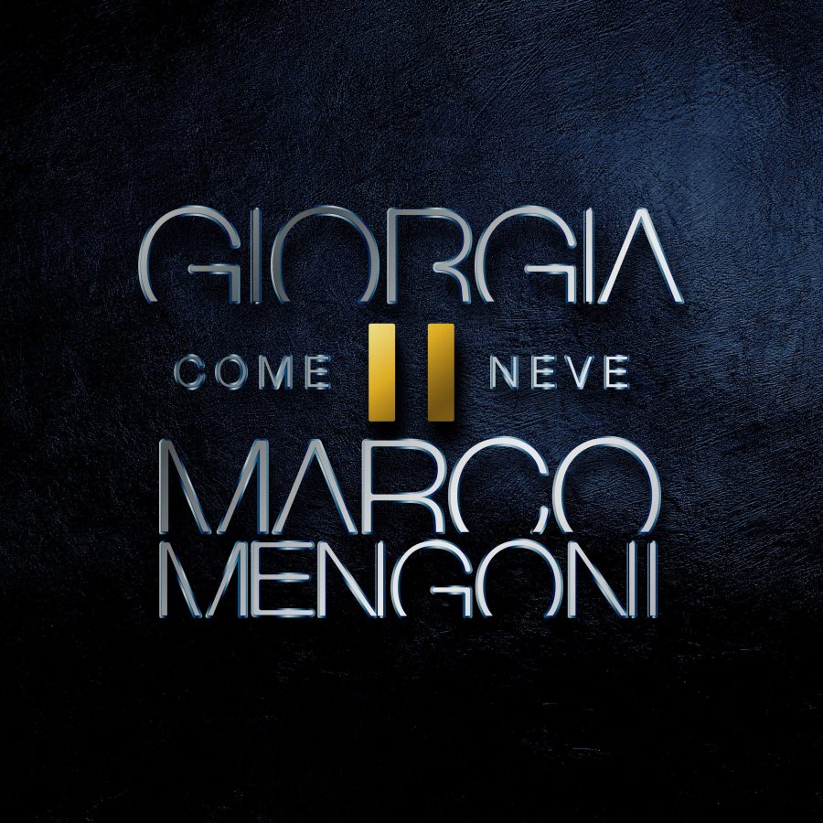 """""""Come neve"""": a dicembre uscirà il duetto di Giorgia e Marco Mengoni"""