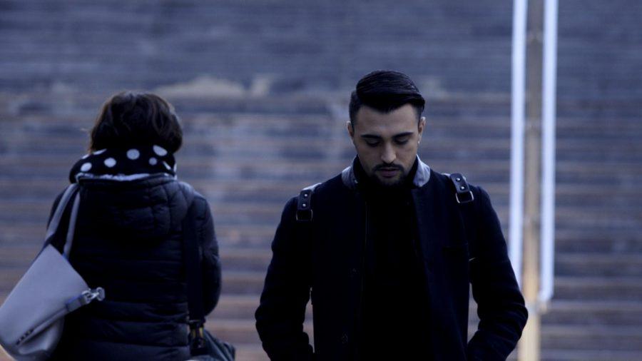 """Francesco Da Vinci: singolo in radio e partecipazione in """"Gomorra""""!"""