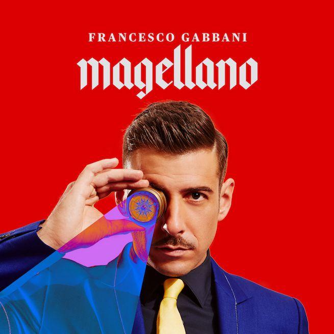 """""""Magellano Special Edition"""": esce un cofanetto firmato Francesco Gabbani!"""