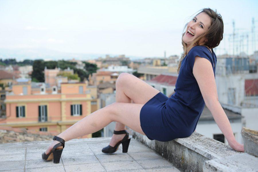 """Intervista ad Ilaria Genatiempo: """"Lo studio, lo sport e le esperienze di vita!"""""""