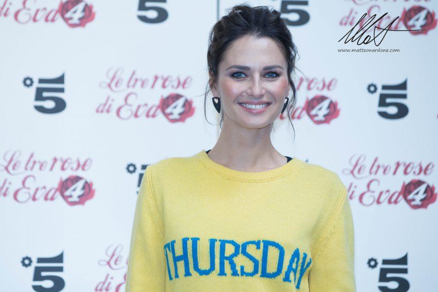 """""""Le tre rose di Eva 4"""": la nostra intervista esclusiva ad Anna Safroncik!"""
