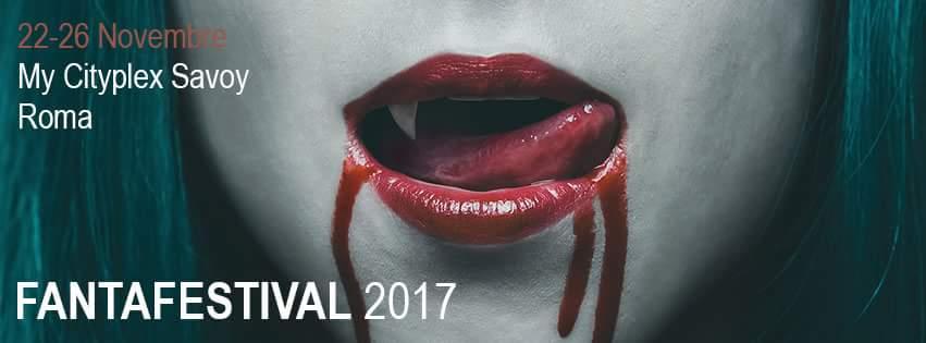 """Fantafestival"": in arrivo la ricca kermesse cinematografica"