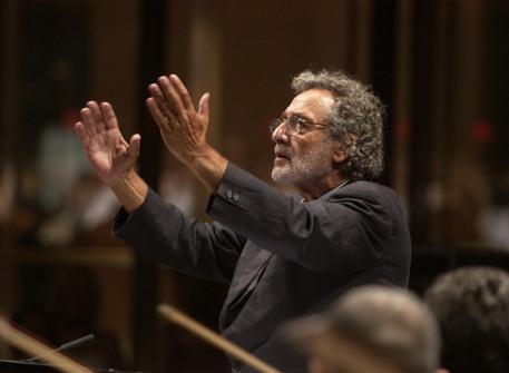 """Addio Luis Bacalov, Premio Oscar per la colonna sonora de """"Il postino"""""""