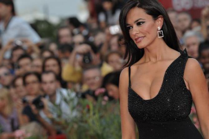 Cinema: Maria Grazia Cucinotta sarà di nuovo protagonista in un film!