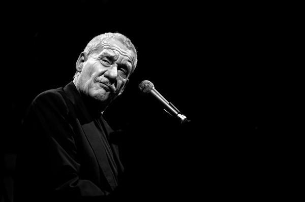 Paolo Conte: il 14 giugno in concerto alle Terme di Caracalla!