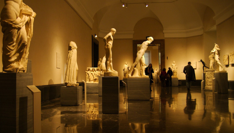 Il Polo Museale della Calabria si impegna a valorizzare il territorio