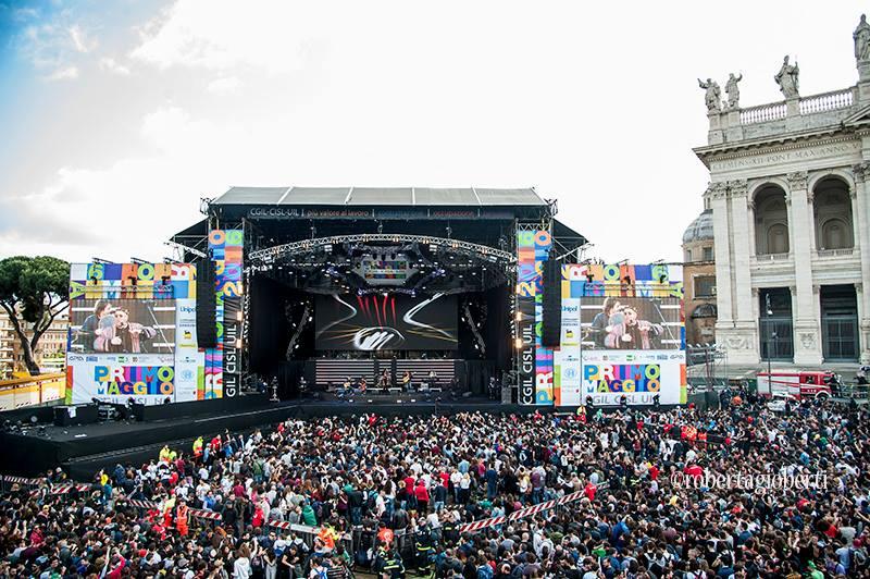 1M NEXT: rampa di lancio per artisti emergenti e il concerto del 1 maggio!