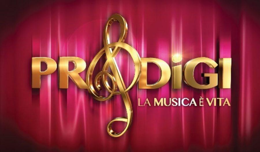 """""""Prodigi"""": sabato il programma condotto da Anna Valle e Flavio Insinna"""