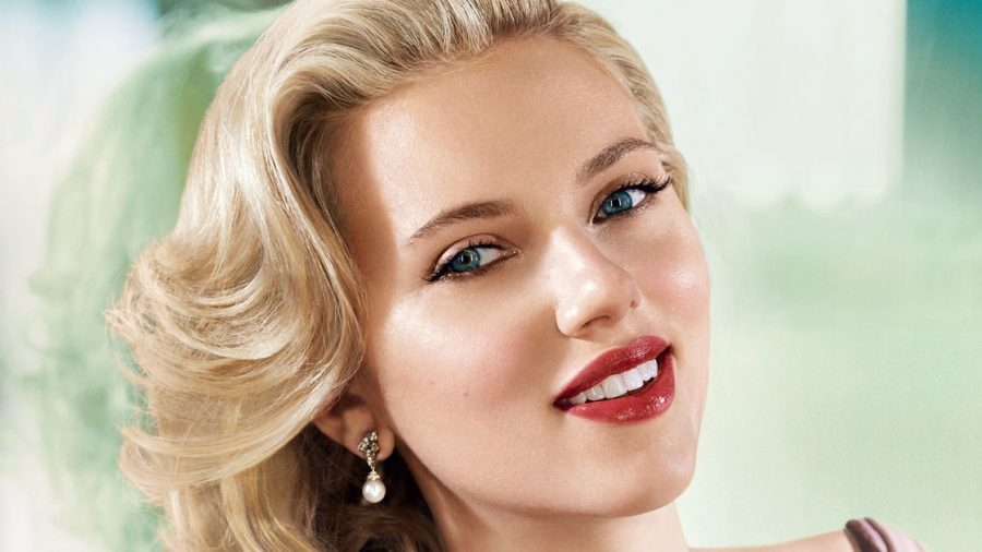 33 volte auguri di buon compleanno all'attrice Scarlett Johansson!