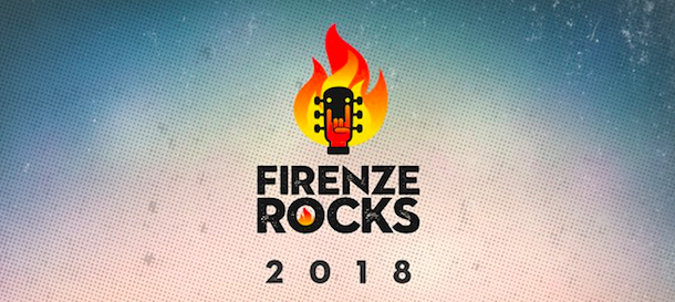 """Firenze Rocks"": calendario incredibile per la città toscana!"