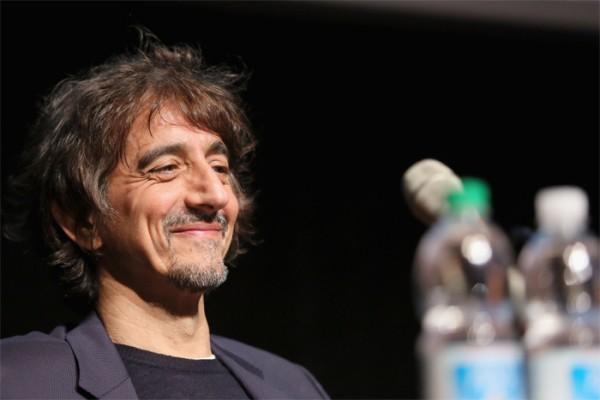 """""""Il grande spirito"""": al via le riprese del nuovo film di Sergio Rubini"""
