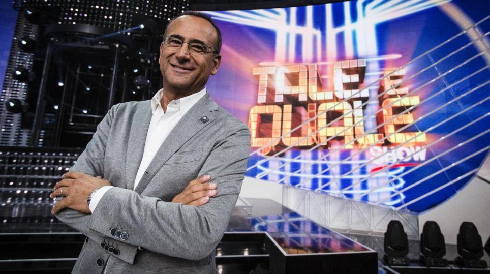 """""""Tale e Quale Show"""": domani nuovo appuntamento con il varietà di Rai 1"""
