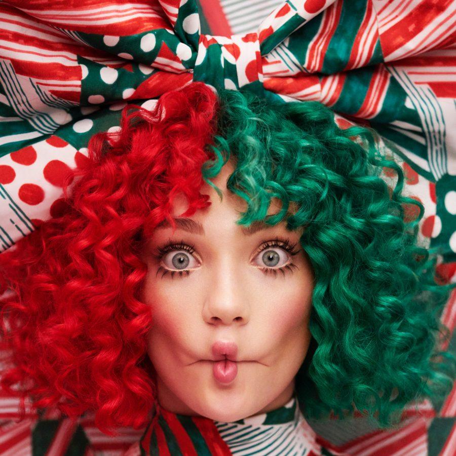 """""""Everyday is Christmas"""": SIA ci presenta il suo primo disco di Natale!"""