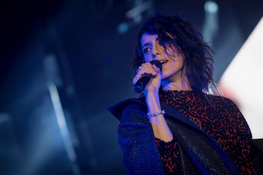 """Giorgia: a gennaio uscirà """"Oronero Live"""" e poi 6 imperdibili concerti!"""
