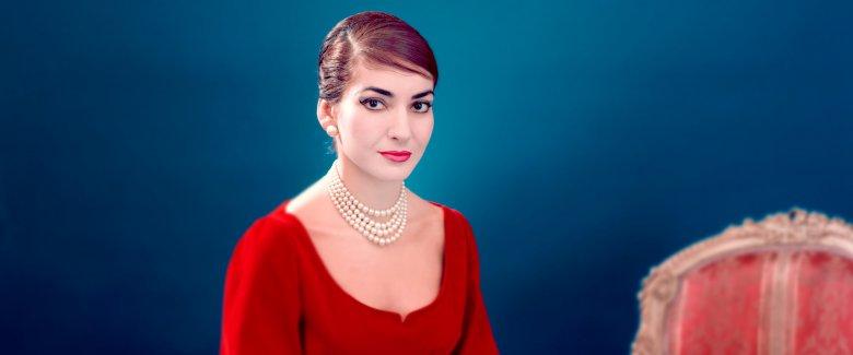"""""""Maria By Callas"""": il documentario che svela il rapporto con Onassis"""