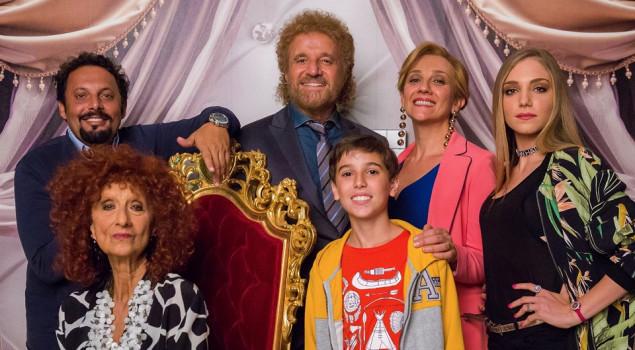 """Box Office Italia: al primo posto il film """"Poveri ma ricchissimi""""!"""