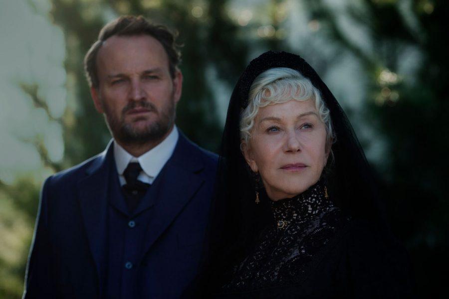 """""""La vedova Winchester"""": arriva a febbraio l'horror-thriller soprannaturale!"""