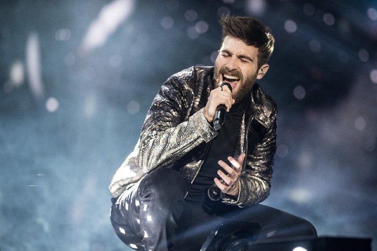 """X Factor"": vince a sorpresa Lorenzo Licitra, secondi i Maneskin"