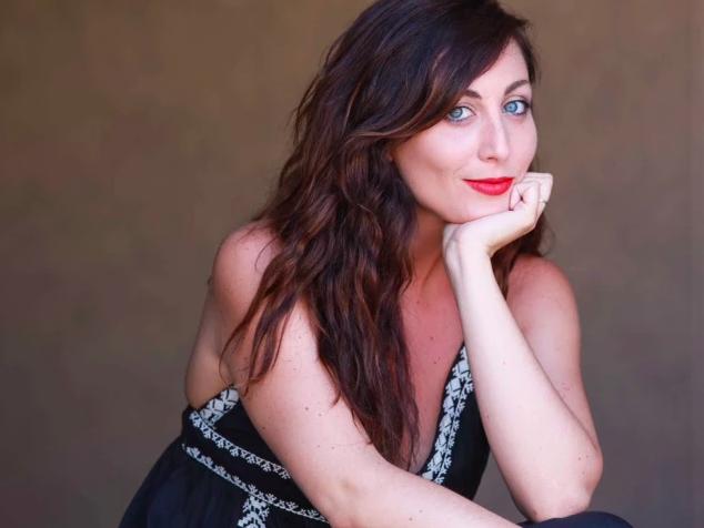 """Intervista a Giulia Gallone: """"La mia vita è la recitazione!"""""""