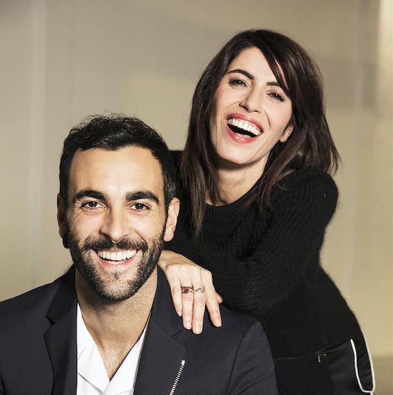 """Giorgia e Marco Mengoni: fuori il video del brano """"Come neve""""!"""
