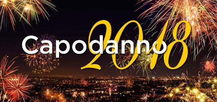 Capodanno in arrivo: tutti i concerti per dare il benvenuto al 2018!
