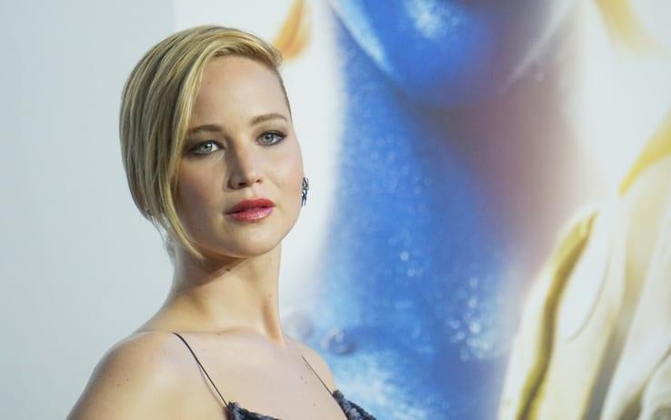 """""""Burial Rites"""": Jennifer Lawrence nel nuovo film di Luca Guadagnino"""