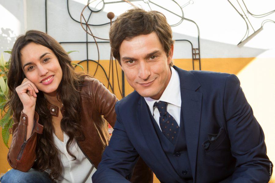 """Lontano da te"" è la nuova fiction di Mediaset Italia e Mediaset Spagna"