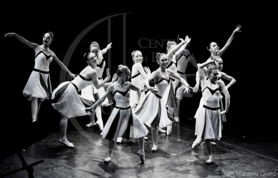 """Il Centro Danza Balletto di Roma come """"Saranno Famosi"""""""