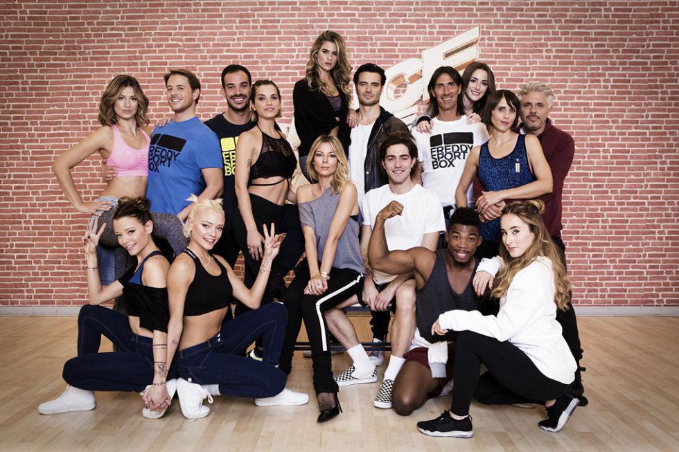 """Torna """"Dance dance dance"""", il talent show di Sky sulla danza"""