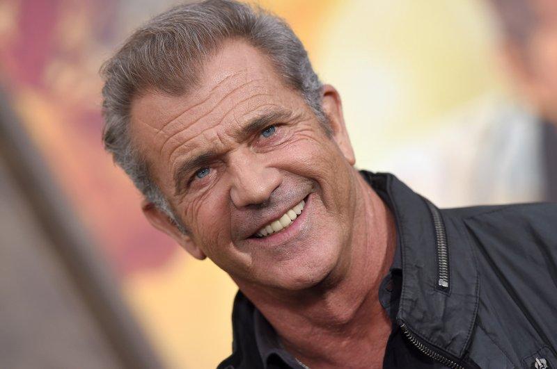 L'attore e regista Mel Gibson festeggia oggi i suoi 61 anni!