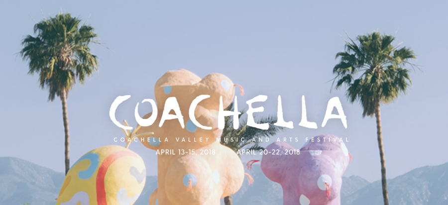 Coachella 2018: ecco il programma completo del festival californiano!