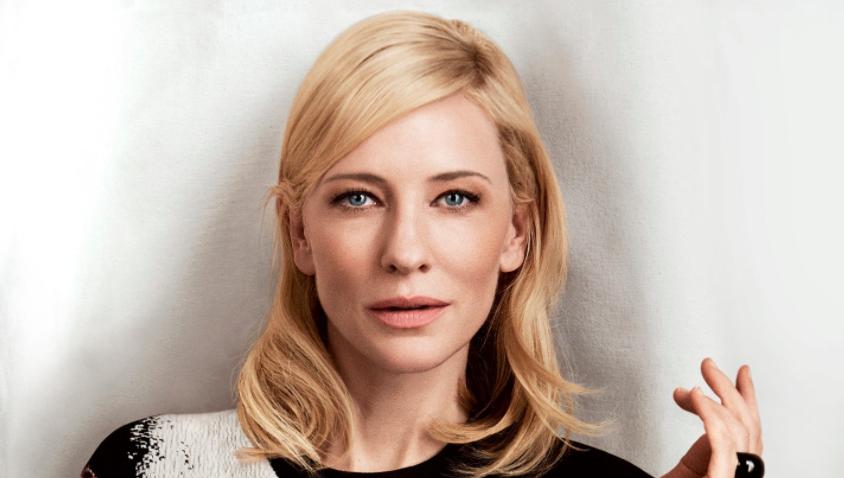 Festa del Cinema di Roma 2018: Cate Blanchett incontrerà il pubblico
