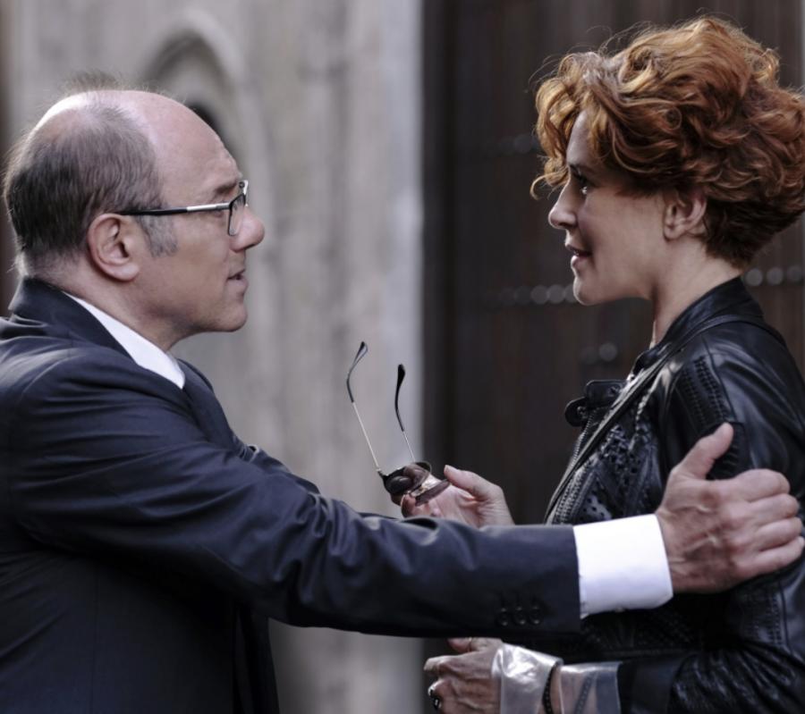 """""""Benedetta follia"""": oggi nelle sale la nuova commedia di Carlo Verdone"""